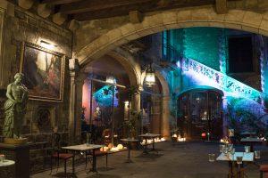 Entradas para conciertos de flamenco en Barcelona - Palau Dalmases 00