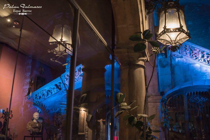 Palau Dalmases - Eventos en Barcelona 01
