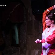 Flamenco dancer Marina Gonzalez 00 | Blog Palau Dalmases