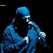 "Jorge Mesa ""El Pirata"" cantaor flamenco 00 | Palau Dalmases"