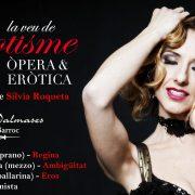 lau dalmases opera show