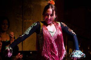 Entradas para conciertos de flamenco en Barcelona - Palau Dalmases 04