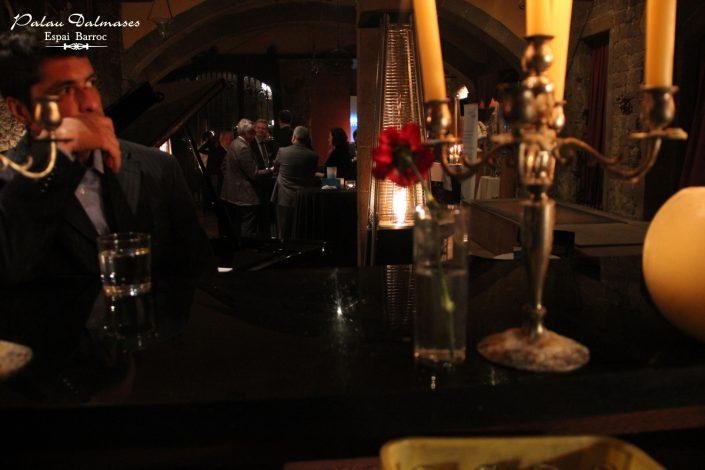 Eventos de empresa - Palau Dalmases 00