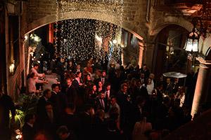 Espacio para bodas en Barcelona - Palau Dalmases 10