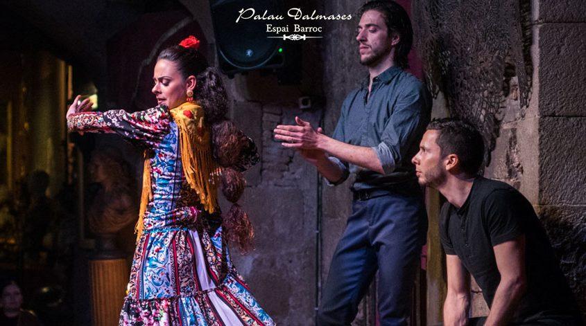Cristina Blanco y José Manuel Alvarez I Palau Dalmases