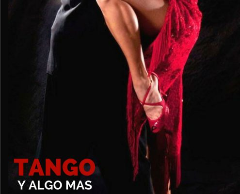 Tango en Palau Dalmases
