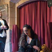 Opera at Palau Dalmases - Petita Companyia Lírica de Barcelona