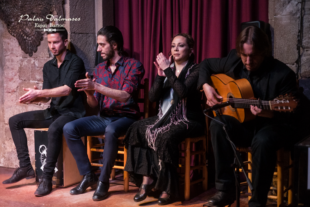 curiosidades sobre el flamenco I Palau Dalmases