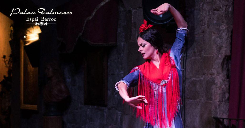 Flamenco en Barcelona
