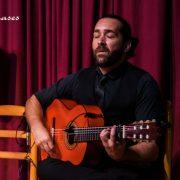 Todo sobre la guitarra flamenca