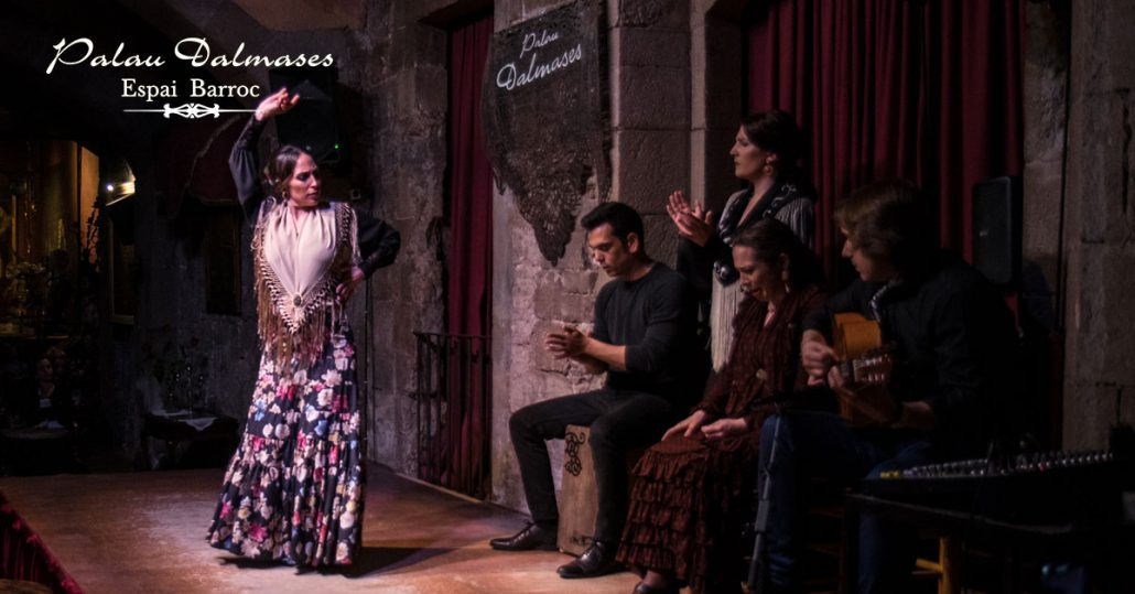 Historia del Tablao Flamenco