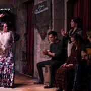 Historia del Tablao Flamenco