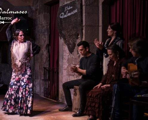 Tablao Flamenco in Barcelona I History of Flamenco