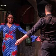 Historia del flamenco en Barcelona I Palau Dalmases Barcelona